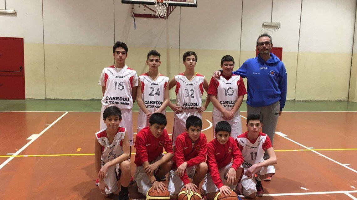 Pallacanestro. Domenica da incorniciare per il Basket Ghilarza. Vittorie in Promozione e Under 14