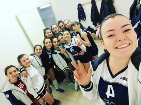Pallavolo Femminile 2a Divisione. Il Ghilarza supera la Seneghese per 3-1.