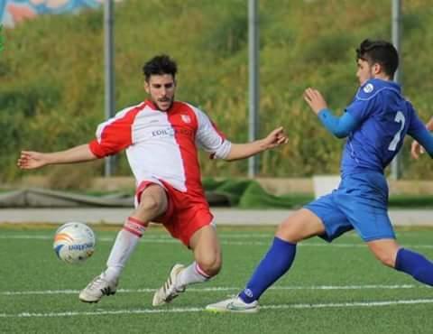 Calcio 1a Categoria C. L'Abbasanta perde Gabriele Mele ma saluta Maurizio Mascia
