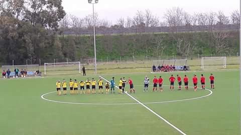 Calcio 1a Categoria C. Arborea campione d'inverno. L'Abbasanta bloccata sul pari a Santa Giusta