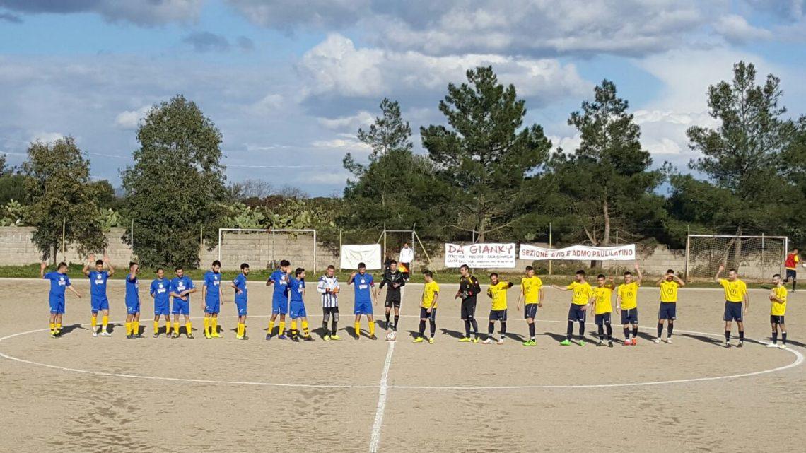 Calcio 2a Categoria I. La Paulese non si ferma più: 4 gol al Nurachi