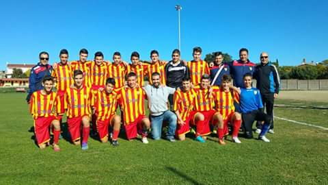 Calcio Allievi Regionali. Il Porto Rotondo espugna Ghilarza con 6 reti