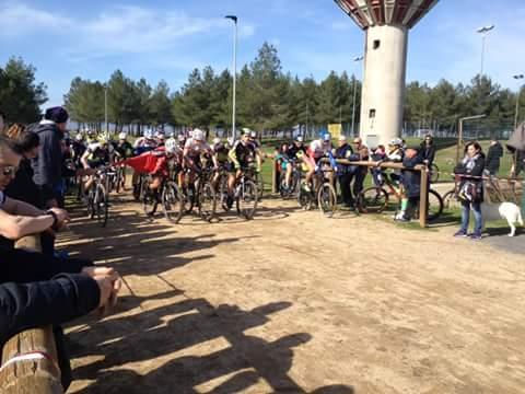 Ciclocross. Bilancio molto positivo per la manifestazione di Norbello promossa dalla GuilcierBike