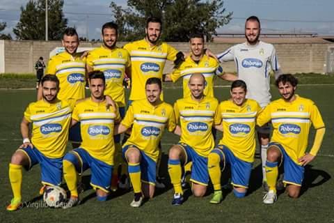 Calcio 1a Categoria Girone C. Arborea rullo compressore, 3-1 alla Freccia Mogoro