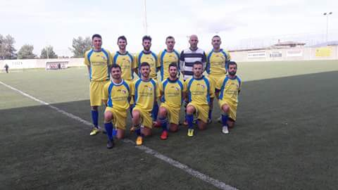 Calcio 1a Categoria Girone C. Rabbia Abbasanta. Big match all'Arborea con un gol di Soddu al 94′