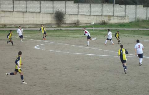 Calcio 2a Categoria Girone H. Nel derby Guilcer-Barigadu, pari spettacolare fra Busachese e Aidomaggiorese
