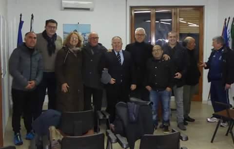 Pallavolo. Roberto Puddu neo Presidente del Centro Sardegna
