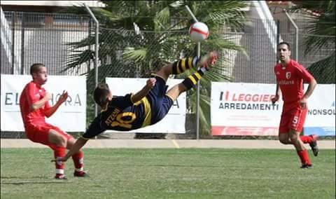 Calcio 1a Categoria Girone C. Arborea a mille anche nell'anticipo con il Samugheo 5-0