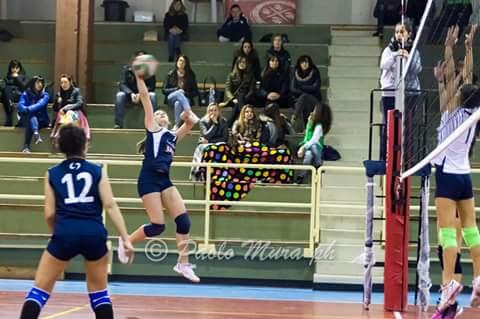Volley Femminile. Due vittorie e una sconfitta per le formazioni giovanili del Ghilarza