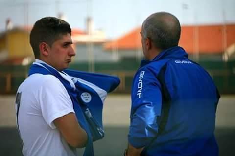 Calcio 2a Categoria Girone H. Norbello stoppato in casa da un ostico Ottana: 1-1