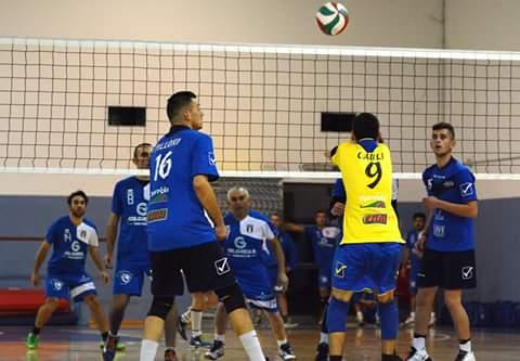Volley Maschile Serie C. La Sandalyon Quartu espugna il campo dell'Ariete Vestis Oristano