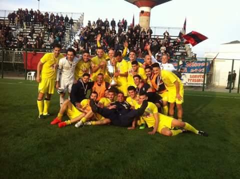Calcio. Un Tortolì insaziabile si aggiudica anche la Coppa Italia di Eccellenza. Battuto 2-1 un ottimo Atletico Uri