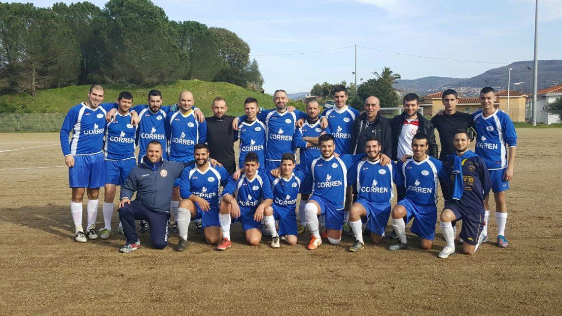 Calcio 2a Categoria Girone H. Nel derby del Guilcer il Norbello surclassa il Tadasuni. Finisce 6-1