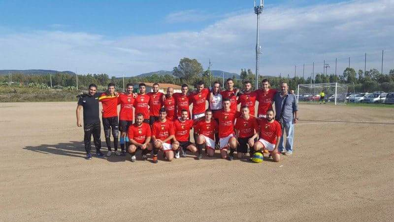 Calcio 2a Categoria. Le squadre al via: Paolo Obinu al timone dell'Ollastra