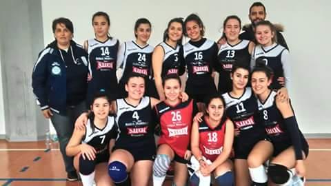 Volley Femminile Ghilarza. In Serie C continua l'emergenza, soddisfazioni dalle formazioni giovanili