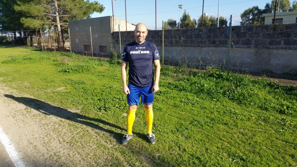 Calcio 2a Categoria Girone I. Carrarmato Paulese 5-0 al Simaxis e 1° posto per una notte