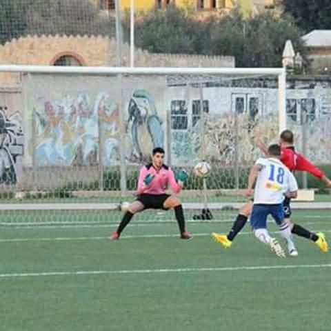Calcio Eccellenza. I pronostici del portiere del Taloro Gavoi Andrea Carta