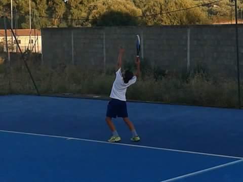 Tennis. Raduno federale oggi a Ghilarza per i giovani delle province di Oristano e Nuoro