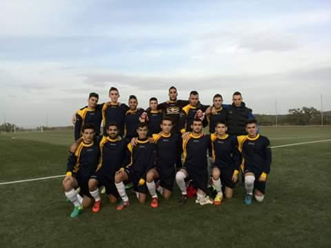 Calcio Juniores Regionale D. Il Sedilo supera il Fonni e lascia l'ultima posizione