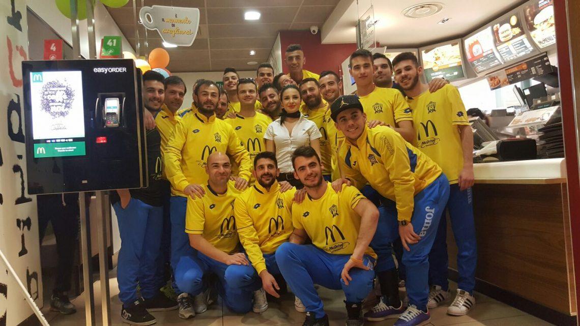 Calcio 2a Categoria Girone H. Domenica Paulese-San Marco, match che vale un intero campionato