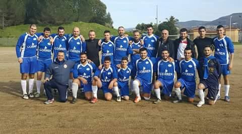 Calcio 2a Categoria Girone H. Periodo no del Norbello sconfitto a Oniferi per 3-0