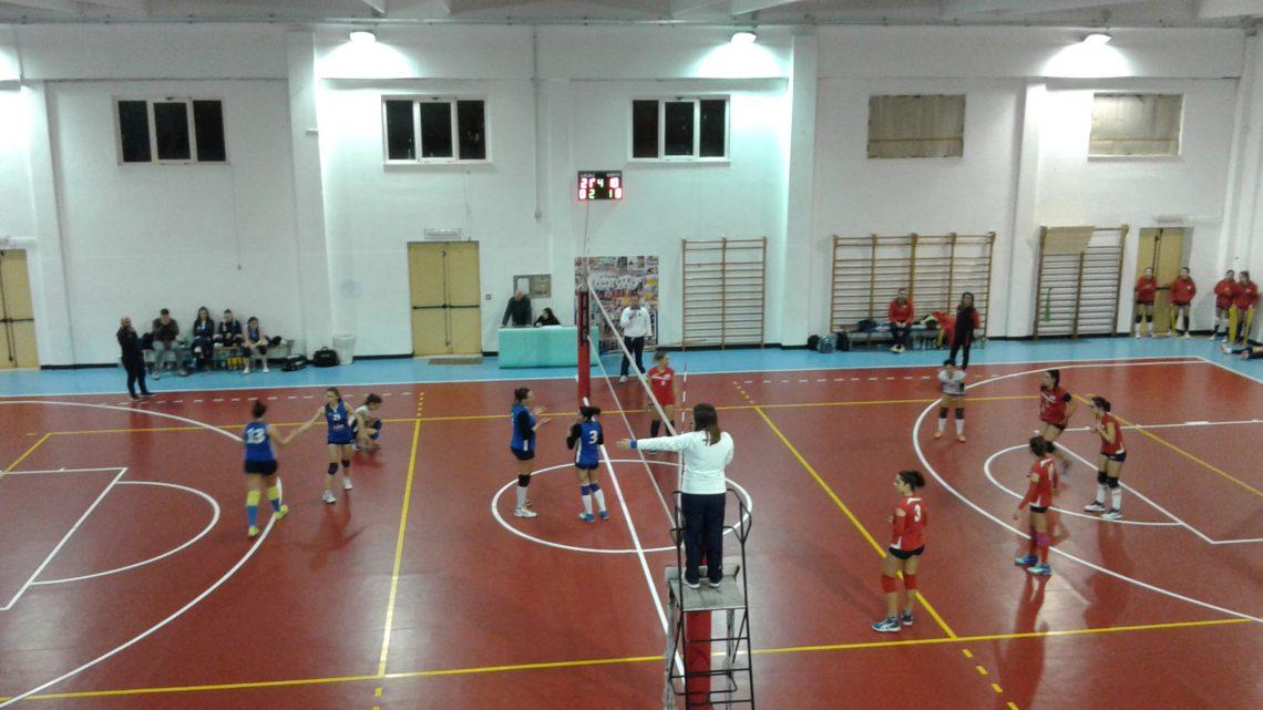 Volley Femminile Serie C. Il Ghilarza vince lo scontro salvezza con l'Iglesias per 3-1