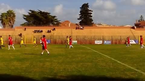Calcio 1a Categoria Girone C. Freccia Mogoro espugna anche il campo dell'Oristanese