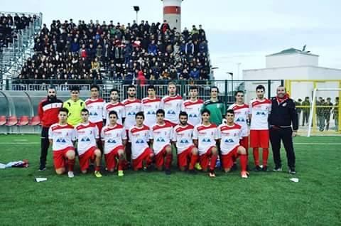 Calcio Juniores. Ghilarza e Tharros sfida per la leadership