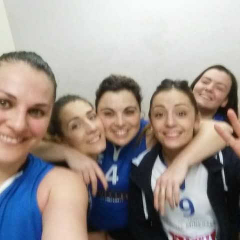 Volley Serie C Femminile. Il Ghilarza espugna Quartu al tie-break e conquista importanti punti salvezza