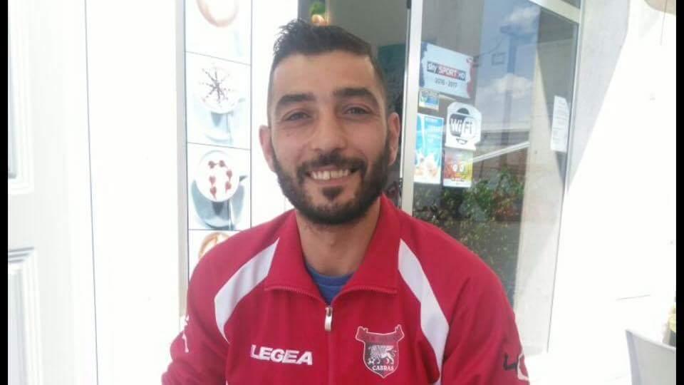 Calcio 2a Categoria Girone I. Pronostici di Lello Vacca vice capitano della capolista San Marco Cabras
