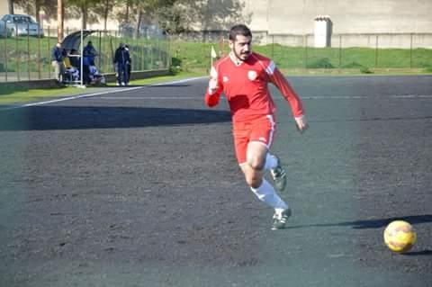 Calcio 2a Categoria Girone H. Matteo Mura match winner del Norbello a Belvi'
