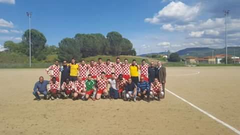 Calcio 2a Categoria Girone H. Non bastano 3 gol al Tadasuni per battere il Belvi'