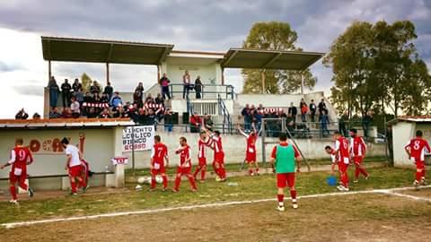 Calcio 2a Categoria Girone H. Aidomaggiorese corsara a Orotelli: 1-3