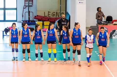 Pallavolo Femminile Serie C. Ghilarza salvo ma serve finire bene il campionato