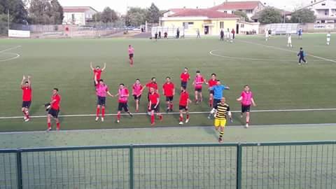 Calcio 1a categoria C. Colpaccio dell'Abbasanta che supera l'Ovodda e agguanta il secondo posto
