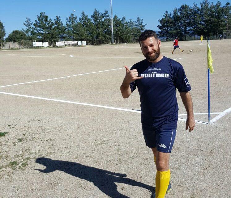 Calcio 1a Categoria C. I pronostici della settimana di Alessandro Sanna capitano della Paulese