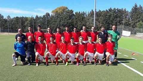 Calcio 1a Categoria Girone C. Al fotofinish l'Abbasanta perde il 2° posto. Ovodda vittorioso a Mogoro nel recupero