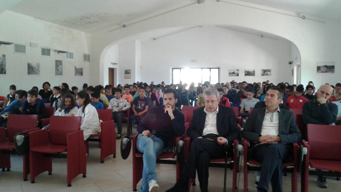 """Ottimo successo per il convegno """"Sport: la salute in movimento"""" tenutosi al Centro Servizi Losa di Abbasanta"""