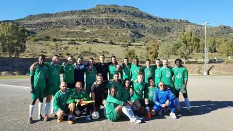 Calcio 2a Categoria Girone H. Il Tadasuni non sfigura davanti alla capolista Tonarese