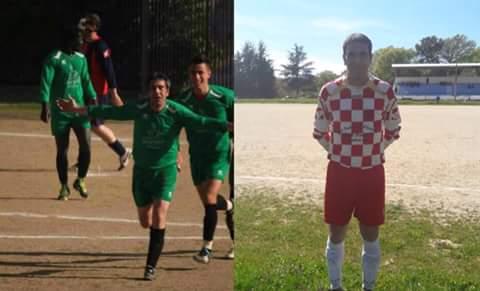 Calcio 2a Categoria H. A 44 anni Titti Sechi lascia il calcio giocato. Pare di si ma..