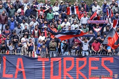 Calcio Serie D. Torres retrocessa in Eccellenza: le commoventi parole di Marcangeli e Bachis