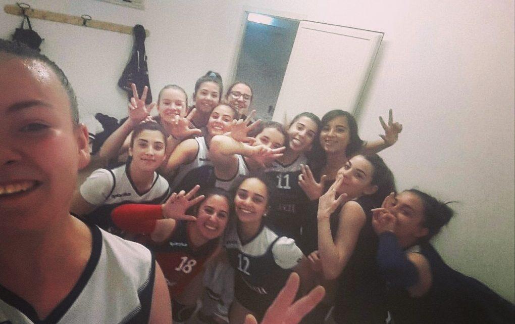 Volley 2a Divisione Femminile. Il Ghilarza si conferma al 2^ posto e domenica gioca per la promozione