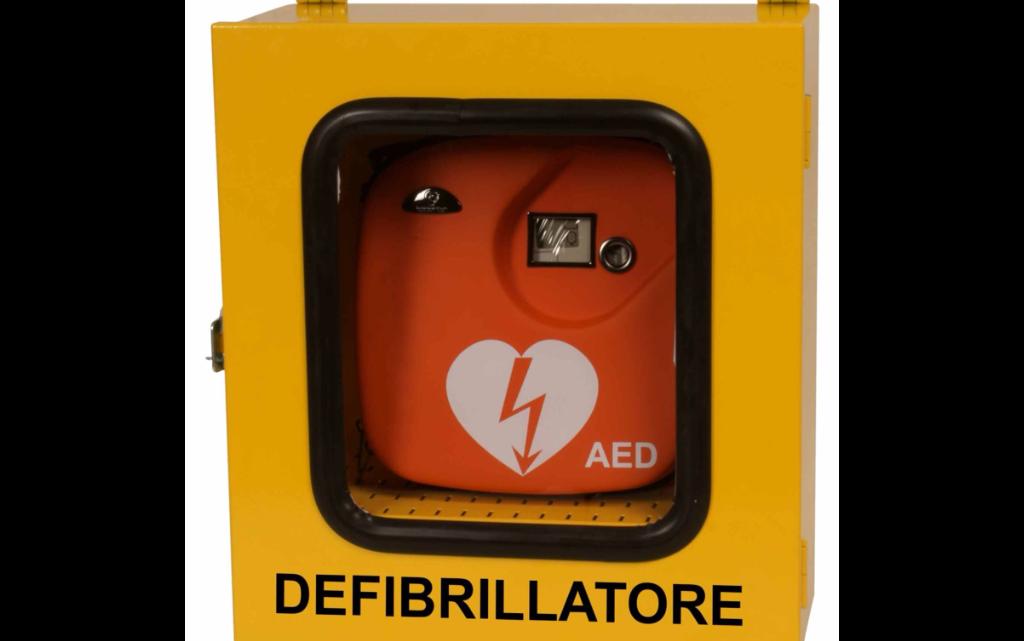 Acquistati dal Comune di Norbello due defibrillatori per le associazioni sportive
