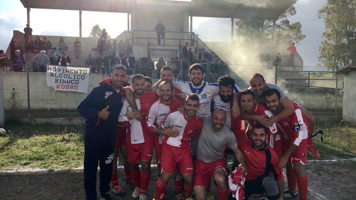 Calcio 2a Categoria Girone H. Gara sospesa ad Aidomaggiore con l'Ortuerese che finisce in 6 uomini