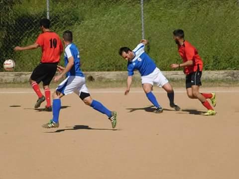 Calcio 1a Categoria Girone C. Campus calcia alle stelle un rigore al 92° e l'Abbasanta perde gara e 2° posto a Ruinas