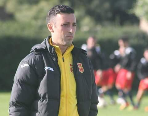 Ultim'ora Calcio Eccellenza: Alessandro Sassu nuovo tecnico del Tonara