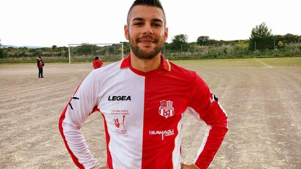 "Calcio 2A Categoria. L'Aidomaggiorese ""riporta a casa"" bomber Francesco Piras"