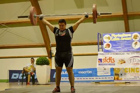 Pesi. Ottimi piazzamenti a Olbia per gli atleti all'ASD Pesistica Centro Sardegna di Ghilarza