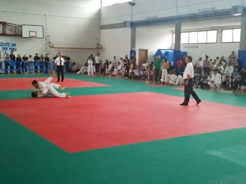 """Judo. Domenica 4 Giugno il 3° trofeo """"Città di Bauladu"""" organizzato dal Budokan 94 Bonarcado"""