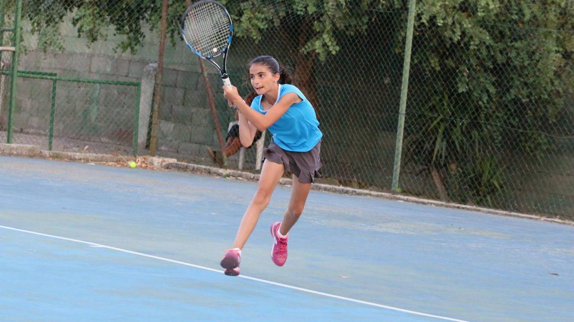 Tennis Club Ghilarza: una storia di sport e aggregazione sociale che dura da oltre 50 anni
